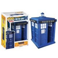 Фигурка POP TV: Doctor Who Tardis