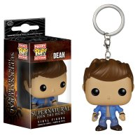 Брелок POP TV: Supernatural - Dean