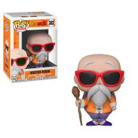 Фигурка POP Animation: Dragon Ball Z - Master Roshi