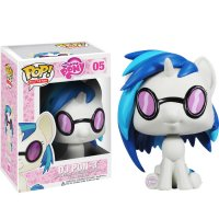 Фигурка POP! My Little Pony DJ Pon-3