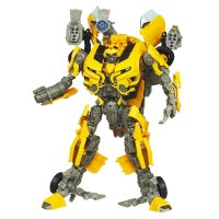 Фигурка Transformers 3: Dark of the Moon Leader Mechtech Bumblebee
