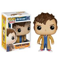 Фигурка POP TV: Doctor Who Dr #10