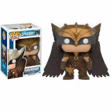Фигурка POP TV: DC's Legends of Tomorrow - Hawkman