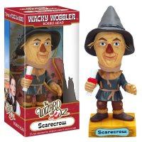 Фигурка Wizard of Oz: Scarecrow Wacky Wobbler