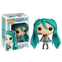 Фигурка POP Anime: Vocaloid - Hatsune Miku
