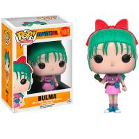 Фигурка POP Animation: Dragon Ball - Bulma