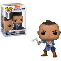 Фигурка POP Animation: Avatar - Sokka