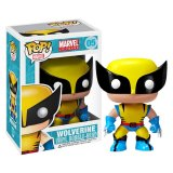 Фигурка POP Marvel Wolverine