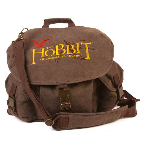 Рюкзак The Hobbit Logo