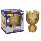 Фигурка Dorbz: Guardians Of The Galaxy Groot