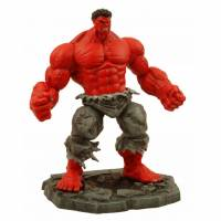 Фигурка Marvel Select: Red Hulk