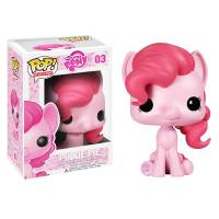 Фигурка POP My Little Pony - Pinkie Pie