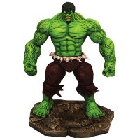 Фигурка Marvel Select: Incredible Hulk
