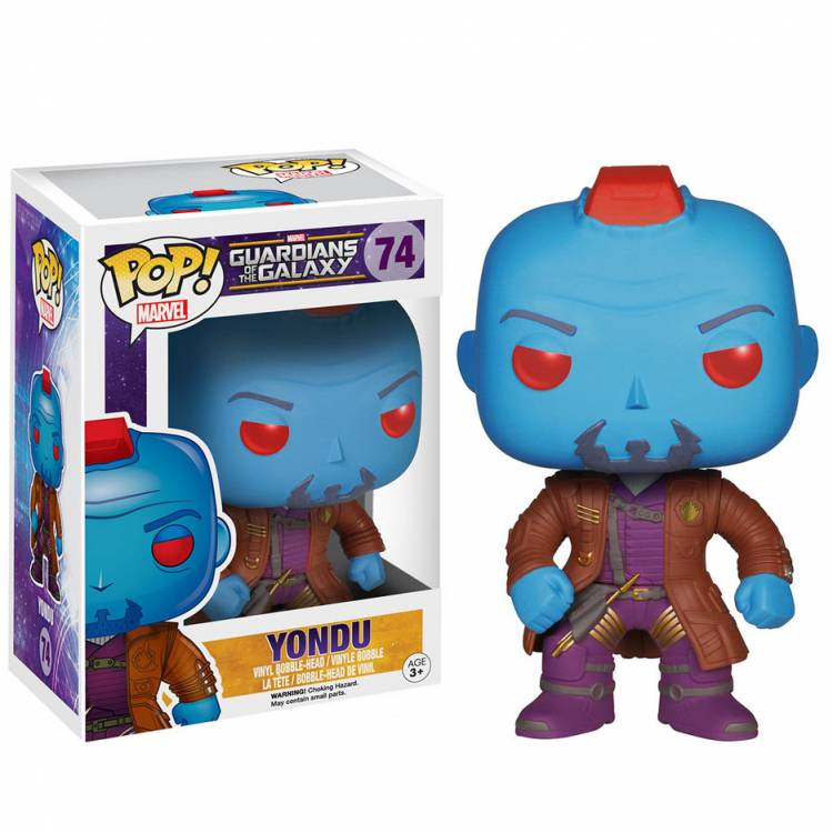 Фигурка POP Marvel: Guardians of The Galaxy - Yondu