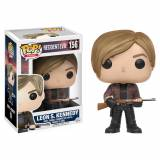 Фигурка POP Games: Resident Evil - Leon Kennedy