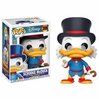Фигурка POP Disney: Duck Tales - Scrooge McDuck