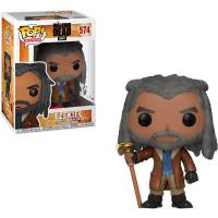 Фигурка POP TV: The Walking Dead - Ezekiel