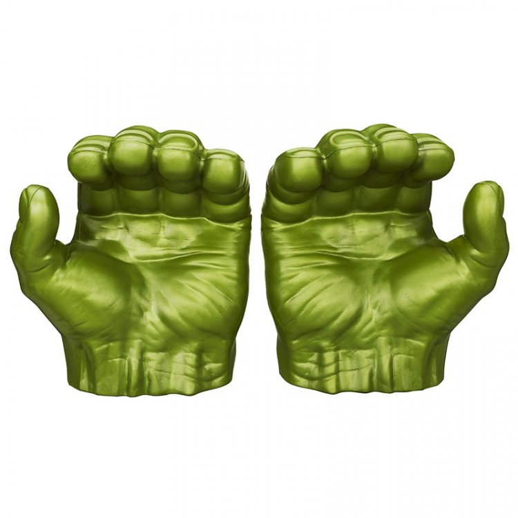 Кулаки Халка Marvel The Avengers Hulk