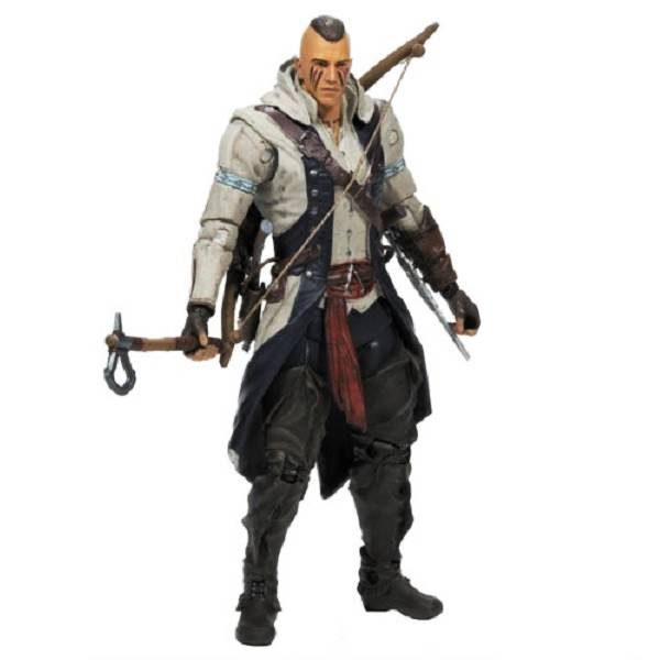 Фигурка Assassins Creed Series 2 - Connor Mohawk