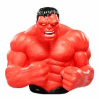 Копилка Marvel Red Hulk