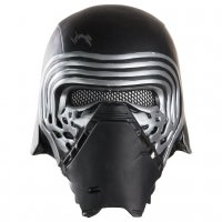 Маска детская Star Wars: The Force Awakens - Kylo Ren Half Helmet