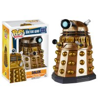 Фигурка POP TV: Doctor Who Dalek