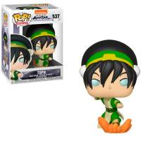 Фигурка POP Animation: Avatar - Toph