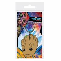 Брелок Marvel: Guardians of the Galaxy Vol. 2 - Baby Groot