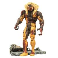 Фигурка Marvel Select: Zombie Sabretooth