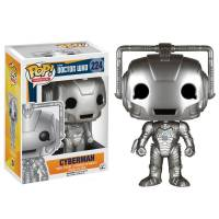 Фигурка POP TV: Doctor Who Cyberman