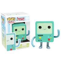 Фигурка POP TV: Adventure Time - BMO