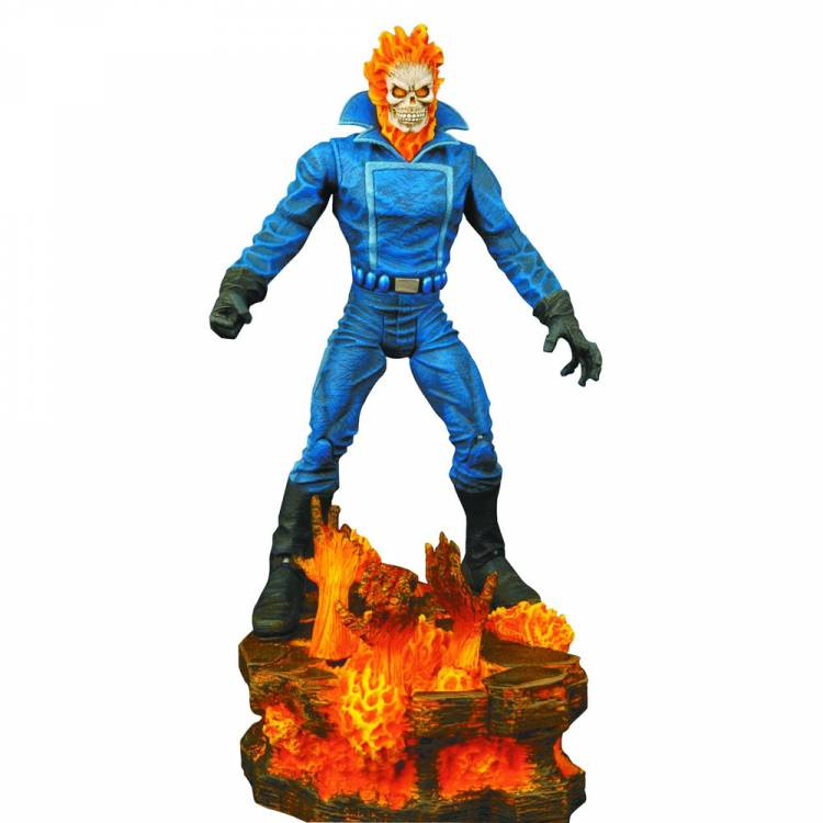 Фигурка Marvel Select: Ghost Rider