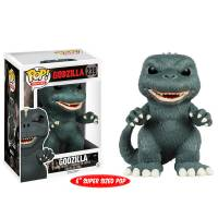 Фигурка POP Movies: Godzilla