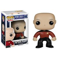 Фигурка POP TV: Star Trek The Next Generation - Jean-Luc Picard