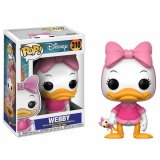 Фигурка POP Disney: Duck Tales - Webby