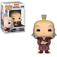 Фигурка POP Animation: Avatar - Iroh