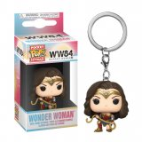 Брелок Pocket POP Keychain: Wonder Woman 84 - Wonder Woman