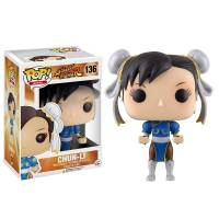 Фигурка POP Games: Street Fighter - Chun-Li