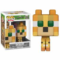 Фигурка POP Games: Minecraft - Ocelot