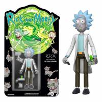 Фигурка Rick and Morty - Rick