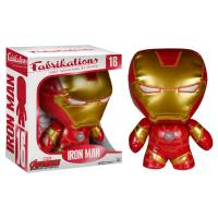 Мягкая игрушка Fabrikations: Avengers 2 - Iron Man