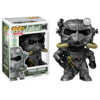Фигурка Funko POP Games: Fallout - Power Armor