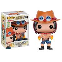 Фигурка Funko Pop! Anime: One Piece - Portgas D. Ace