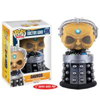 Фигурка POP TV: Doctor Who - Davros