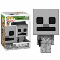 Фигурка POP Games: Minecraft - Skeleton