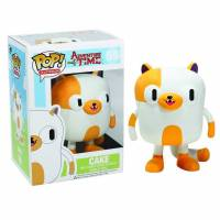 Фигурка POP TV: Adventure Time - Cake
