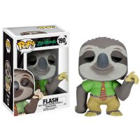 Фигурка POP Disney: Zootopia - Flash