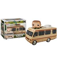 Набор фигурок POP Rides: Breaking Bad - The Crystal Ship