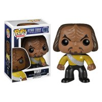 Фигурка POP TV: Star Trek The Next Generation - Worf