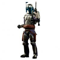 Фигурка Star Wars - Jango Fett